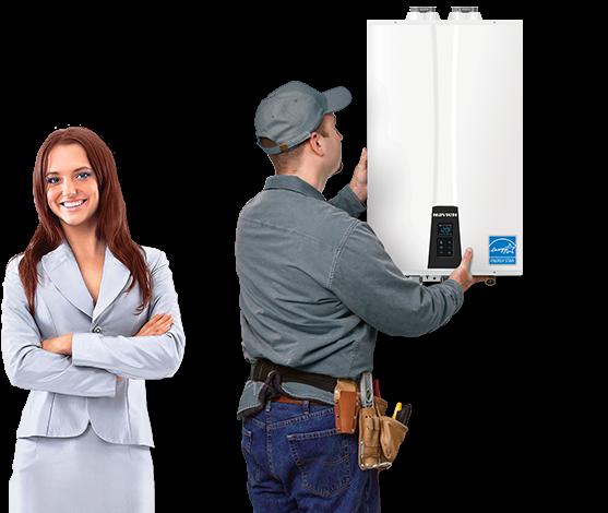 Navien Installation | Jacobs Total Gas Services - Expert Propane & Natural Gas Installation Services in Naples, Marco Island, Bonita Springs & Estero
