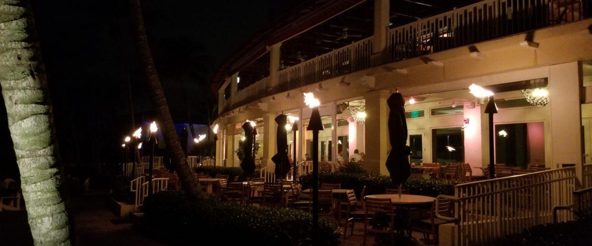 Restaurant Torches | Jacobs Total Gas Services - Expert Propane & Natural Gas Installation Services in Naples, Marco Island, Bonita Springs & Estero