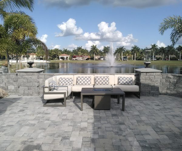 Table Fire Feature | Jacobs Total Gas Services - Expert Propane & Natural Gas Installation Services in Naples, Marco Island, Bonita Springs & Estero