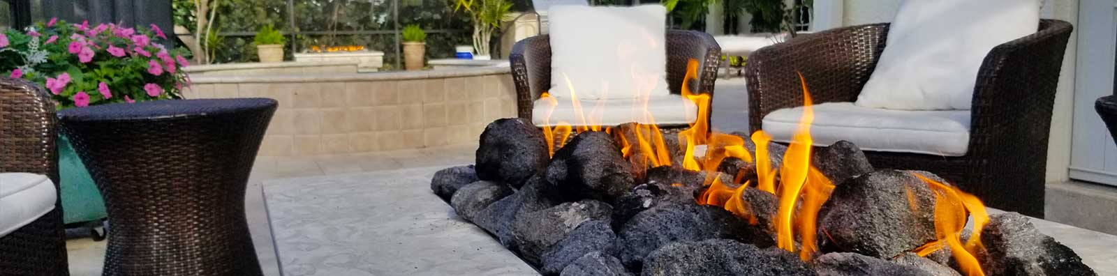 Outdoor Living Blog - Firepit | Jacobs Total Gas Services - Expert Propane & Natural Gas Installation Services in Naples, Marco Island, Bonita Springs & Estero