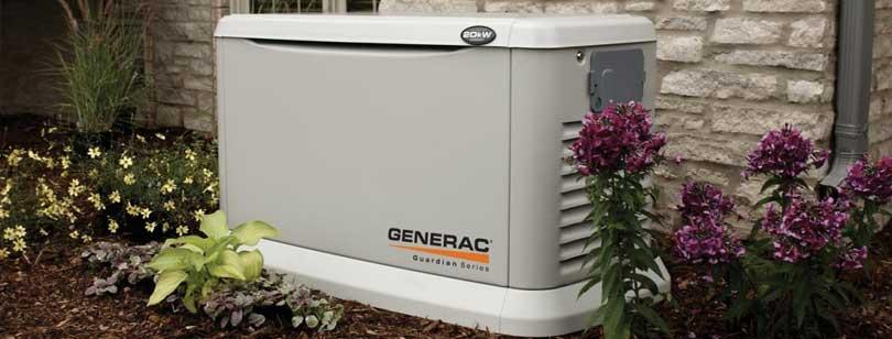 Generator Installation | Jacobs Total Gas Services - Expert Propane & Natural Gas Installation Services in Naples, Marco Island, Bonita Springs & Estero